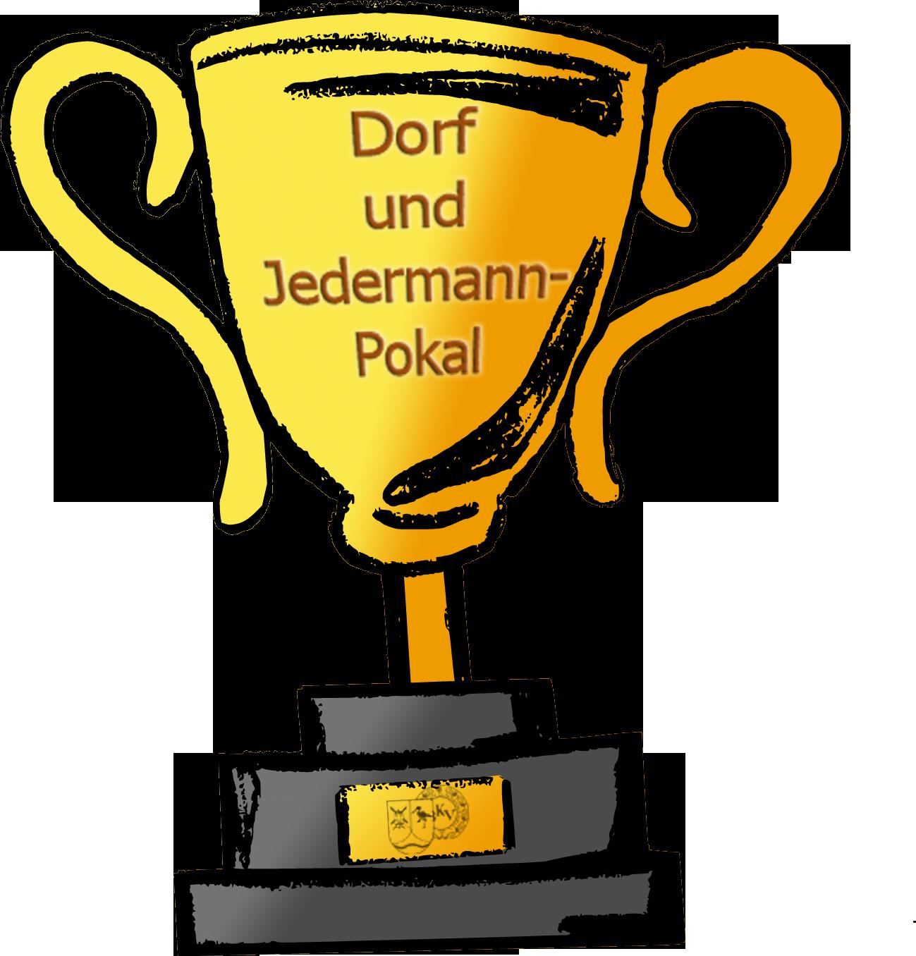 Pokal ©2020 Michael Kenstel